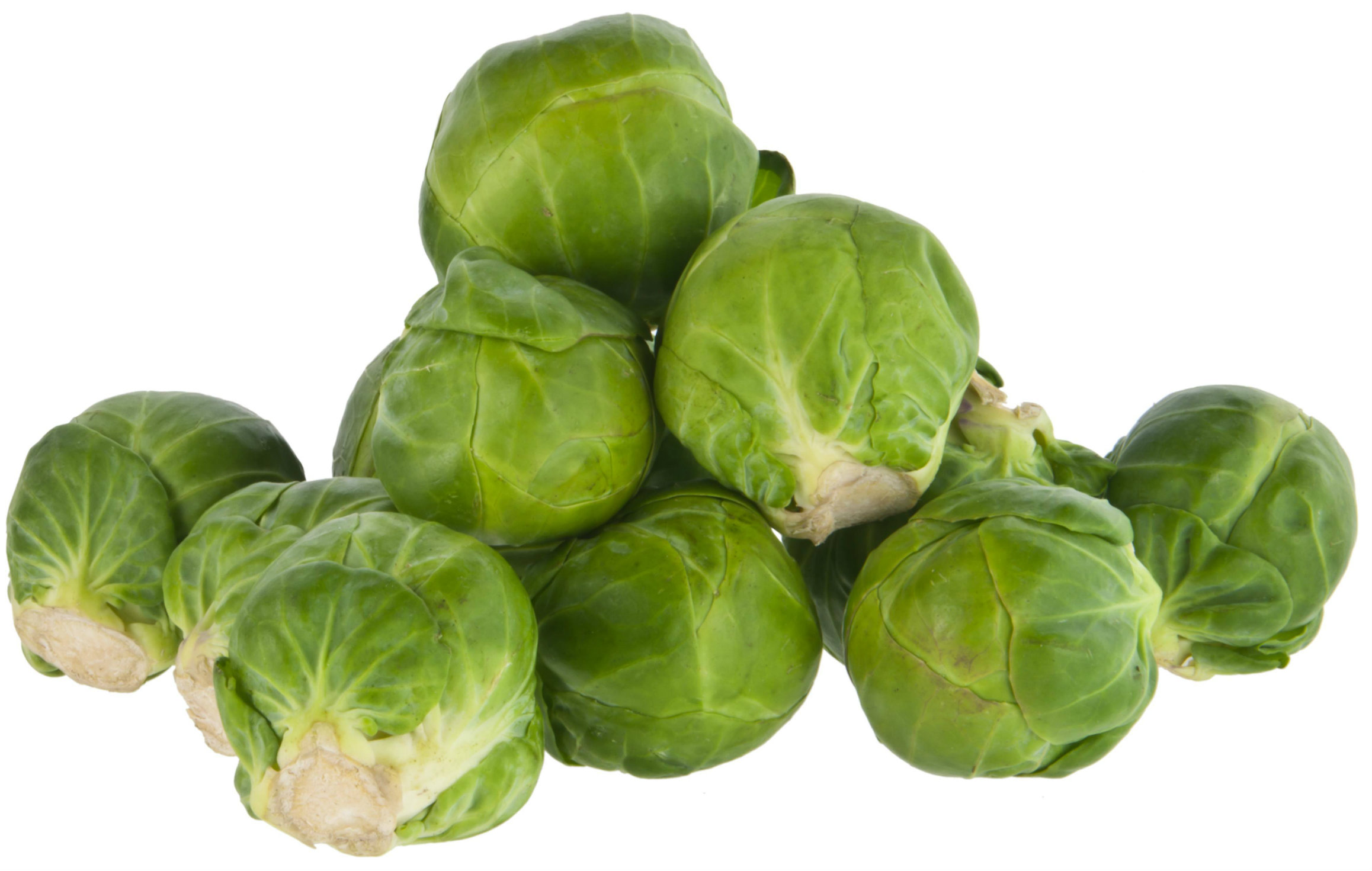 Seasonal foods December brussel sprouts